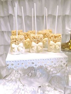 Heavely Baby Shower Party Ideas | Photo 1 of 11 | Catch My Party