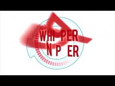 whipper snapper blue print - YouTube
