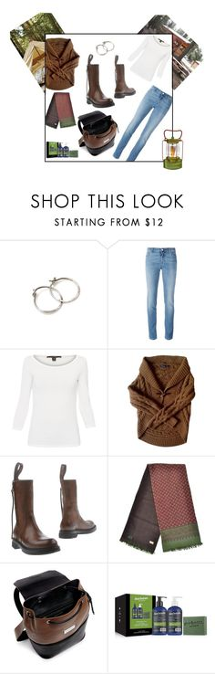 """'Cause you're cool when you're"" by onenakedewe ❤ liked on Polyvore featuring West Elm, Givenchy, Weekend Max Mara, Ralph Lauren Collection, Rick Owens, Abercrombie & Fitch, Carven, Das Boom Industries and glamping"