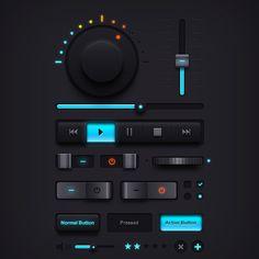 remote control ui user - Google 搜尋