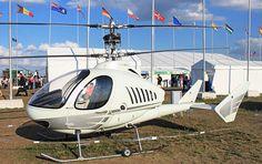 berkut vl helicopter - Google Search