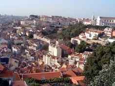 Itinéraires au Portugal