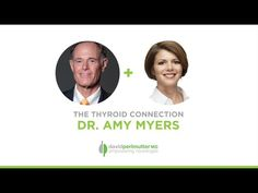 The Empowering Neurologist - David Perlmutter, MD and Dr. Amy Myers | David Perlmutter M.D.