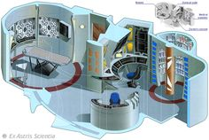 Star Trek: Deep Space Nine | Infirmary