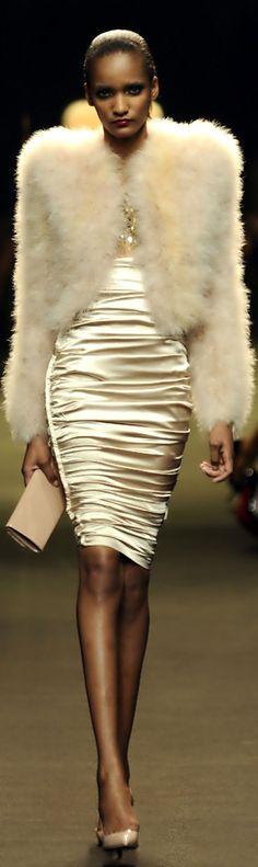 Alexandre Vauthier - Haute Couture