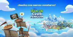 Jugar | Club Penguin
