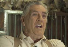 Lee Ermey passed on Sunday. Modern Shooter looks back on the affable and down-to-earth Marine, actor and gun-rights advocate. R Lee Ermey, Shooting Video, Motivational Posts, Gun Rights, Hunting Rifles, Survival Knife, Firearms, Guns, Actors