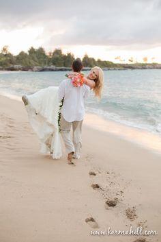 Maui Weddings Packages of Maui beach weddings by Simple Maui Wedding