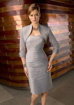 Mother Of The Bride Dresses Tea Length Macys | 2012-mother-of-the-bride-dress-010.jpg