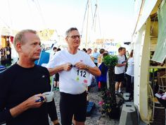 Kræftens Bekæmpelse på Bornholm 2015 - Klar til morgenløb!