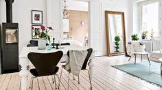 Puro estilo nórdico | Decorar tu casa es facilisimo.com