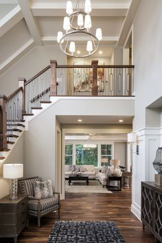 My dream entry way would have a side window door and a small hall that leads to . My dream entry way would have a side window door and a small hall that leads to an open entrance wi Interior Stairs, Home Interior Design, Style At Home, Custom Home Builders, Custom Homes, Small Hall, Entry Way Design, House Siding, House Entrance