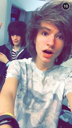 The End Of All Things {Sequel to Ever Since We Met; Johnnie Guilbert Fanfiction} - Chapter Ten - Page 1 - Wattpad