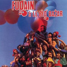 I just used Shazam to discover Une Belle Histoire by Michel Fugain & Le Big Bazar. http://shz.am/t10404883
