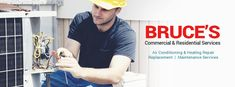 Keep your commercial spaces cool and comfortable this summer. Bruce's Air Conditioning repair & Heating providing unparalleled AC services in Chandler. Ac Units, Conditioning, Commercial, The Unit, Spaces, Summer, Summer Time