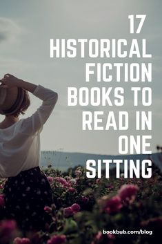 17 historical fiction books to add to your book club reading list this year.