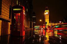 Bright Lights, City Life: Urban Photos of the World at Night