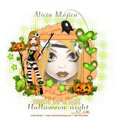 ...::: ❀ CT Alicia Mújica ❀ :::... * Tags realizado con el espectacular tube *3Halloween Special Edition 2015* incluyendo el minikit FREE ---> ... de ©Alicia Mújica. http://aliciamujicadesign.com/es/255-halloween-special-edition-2015-by-alicia-mujica-.html ╔═.♥.════.♥.══════.♥.══╗ ..........Tag by ♚Gamatita.com .............................. #gamatita ╚════.♥.═══.♥.════.♥.══╝