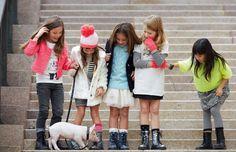 Adopt a little pig - Blog Benetton