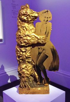 Rompiballe On The Road #London #Sothebys #auction #museum #exhibition #art