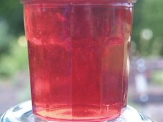 Nordic Diet: Delicious Rose and Peony Jelly Recipes Nordic Diet, Canning Food Preservation, Preserving Food, Great Recipes, Favorite Recipes, Jam And Jelly, Home Canning, Cupcakes, Dehydrated Food