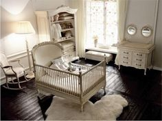 Luxury Baby Room Ideas for Girls