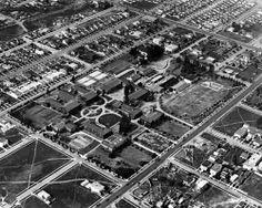 ucla campus architecture - Google Search