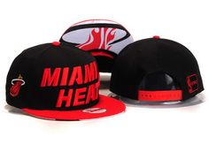 8c6b953e4d8 Miami Heat Knit Hat For Men