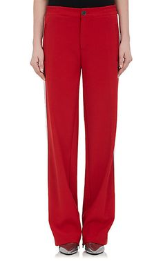 We Adore: The Wilhelmina Unisex Track Pants from Andersson Bell at Barneys New York