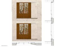 Sergison Bates Architects,  falkonergården high school, frederiksberg