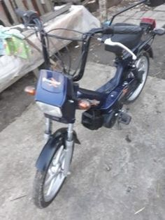 Vind moped TOMOS A35 sau schimb. Utvin - imagine 4
