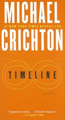 Timeline (Mass Market Paperbound)   Read It Again Books