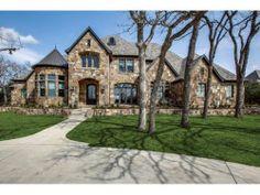801 S Peytonville Avenue, Southlake, TX 76092 (MLS # 13074039)