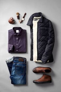 Stitch fix for guys #men #outfit #ootd #fashion #style #affiliate