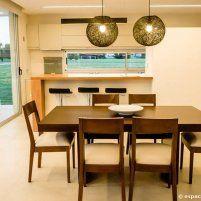 Moderna, funcional y única - Casas - EspacioyConfort - Arquitectura y decoración