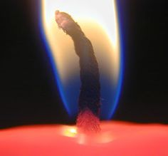 how to make candle wicks