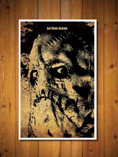 Scarecrow poster Superhero Poster, Poster Series, Waves, Artwork, Work Of Art, Auguste Rodin Artwork, Artworks, Wave, Illustrators