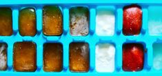 10 Thrifty, Time-Saving Ice Cube Tray Food Hacks « Food Hacks