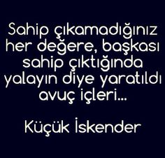 söz Küçük İskender Powerful Words, Humor, Quotes, Life, Qoutes, Humour, Quotations, Jokes, Sayings