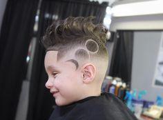 Haircut by barberlele23 http://ift.tt/1KXwDJp #menshair #menshairstyles…