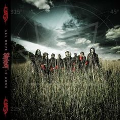Slipknot - All Hope Is Gone [Explicit]