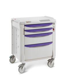 Flexline Bedside Cart