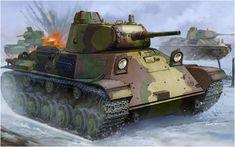 T-50 Early Model