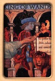 Card of the Day: April 2009
