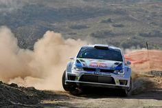 La victoria del Rally de Mexico de la #WRC fue para el equipo #Volkswagen Motorsport, al mando de Sebastien Ogier. Segunda victoria de #VW consecutiva en el campeonato mundial de este año, de en total tres trofeos competidos.