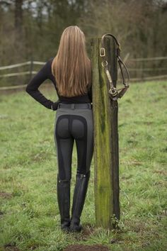 FITS PerforMAX DUET All Season Zip Front Full Seat Breeches