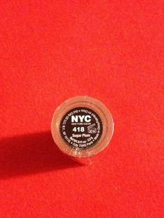 NYC New York Color Expert Last Lip Color @NYCNewYorkColor   #SugarPlum