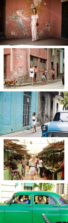 Info About Traveling to Havana, Cuba! How to get a visa to visit Cuba, Where to stay in Havana, How To Use Wifi In Havana