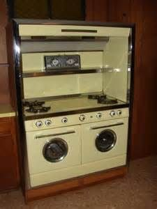 Mid Century Stove - Bing Images