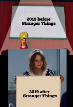 Stranger Things Theme, Stranger Things Have Happened, Stranger Things Season 3, Stranger Things Funny, Stranger Things Netflix, Saints Memes, Fandom Jokes, Haha So True, Frases